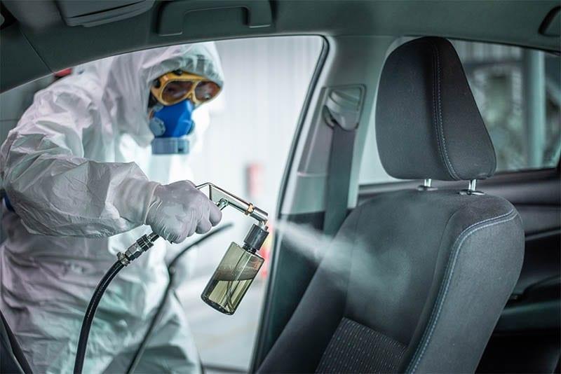 Servizi NCC Auto con conducente - Emergenza Covid-19 - Fase 2