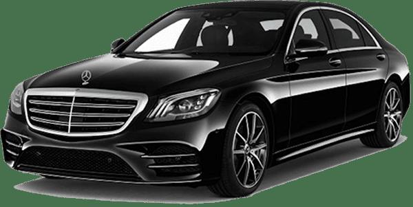 Leonardo Tours | NCC - Noleggio con conducente | Flotta - Mercedes Class S